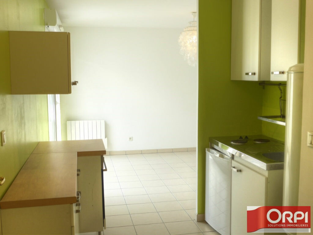 Achat Appartement 2 pièces à Vaulx-en-Velin - vignette-10