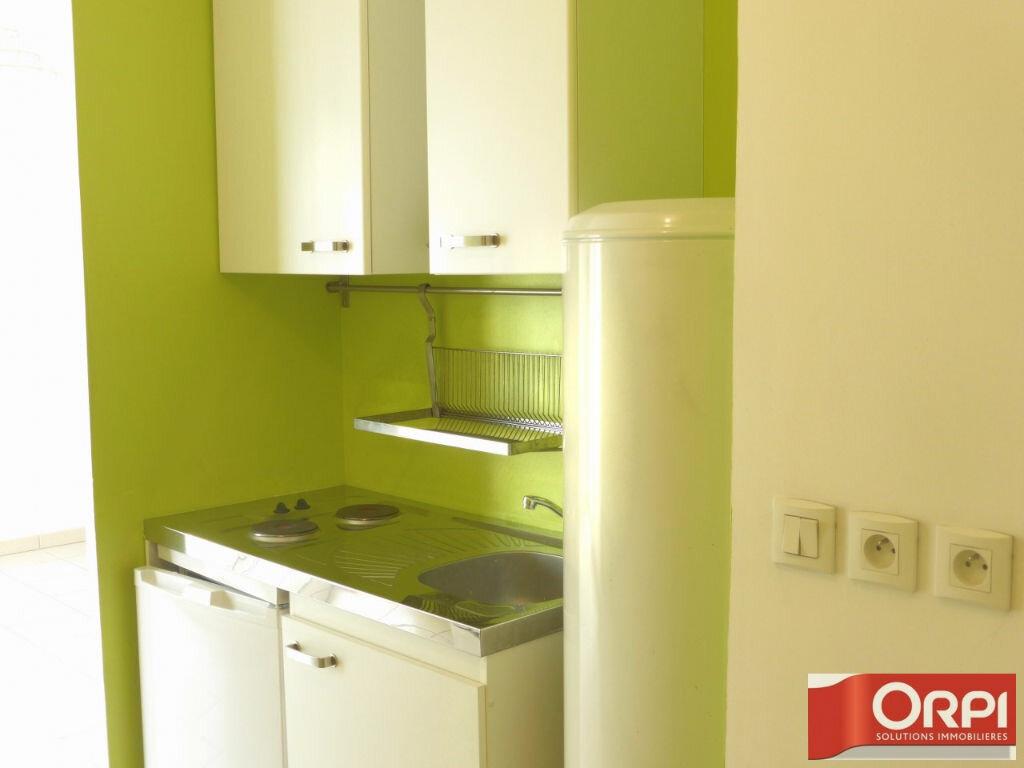 Achat Appartement 2 pièces à Vaulx-en-Velin - vignette-11
