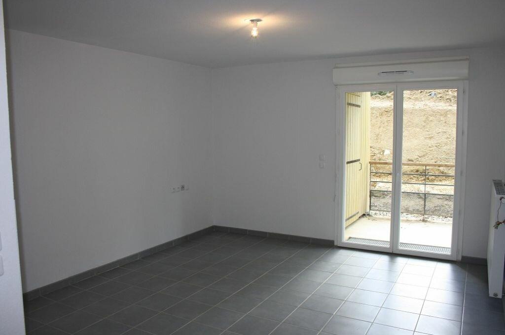 Location Appartement 1 pièce à Castelginest - vignette-1