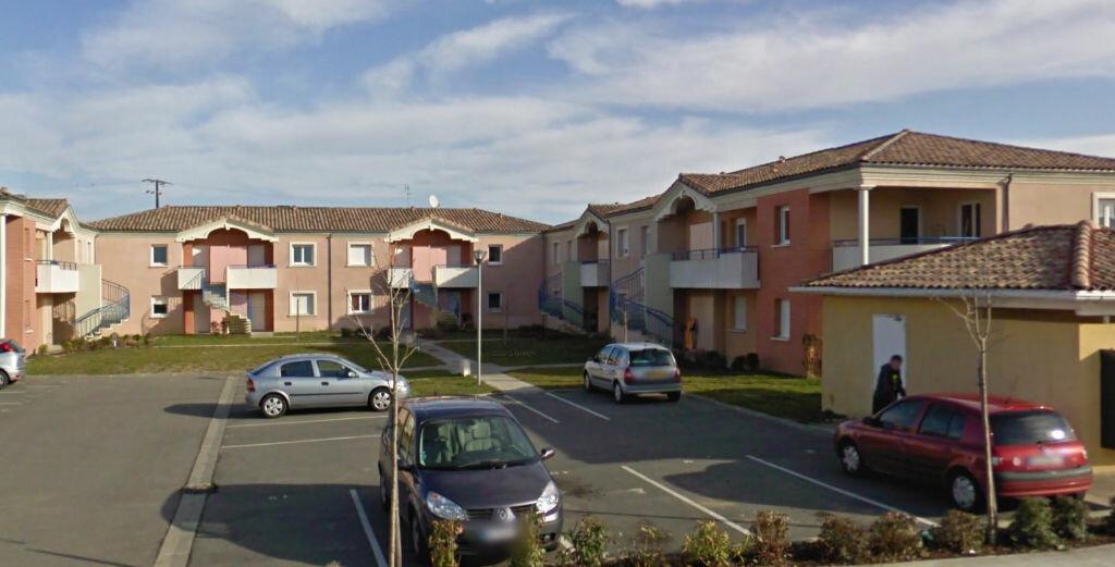 Location Appartement 3 pièces à Labastidette - vignette-1