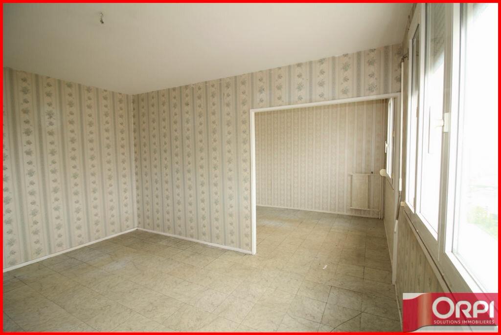 Achat Appartement 4 pièces à Meyzieu - vignette-1