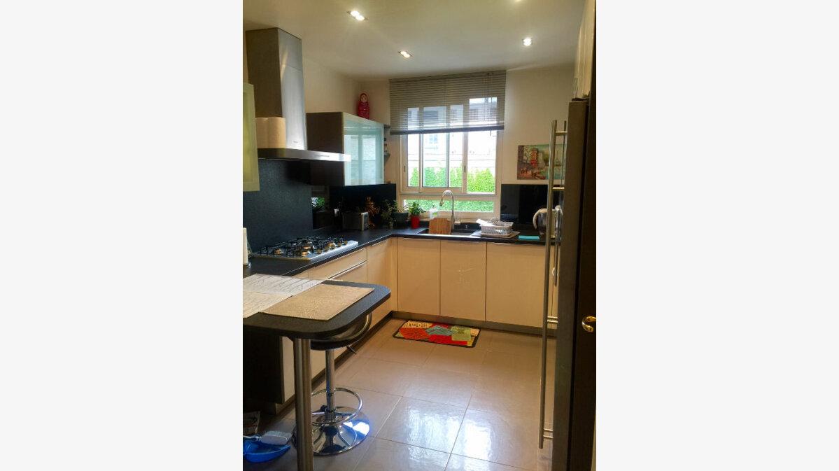 Achat Appartement 5 pièces à Boulogne-Billancourt - vignette-1