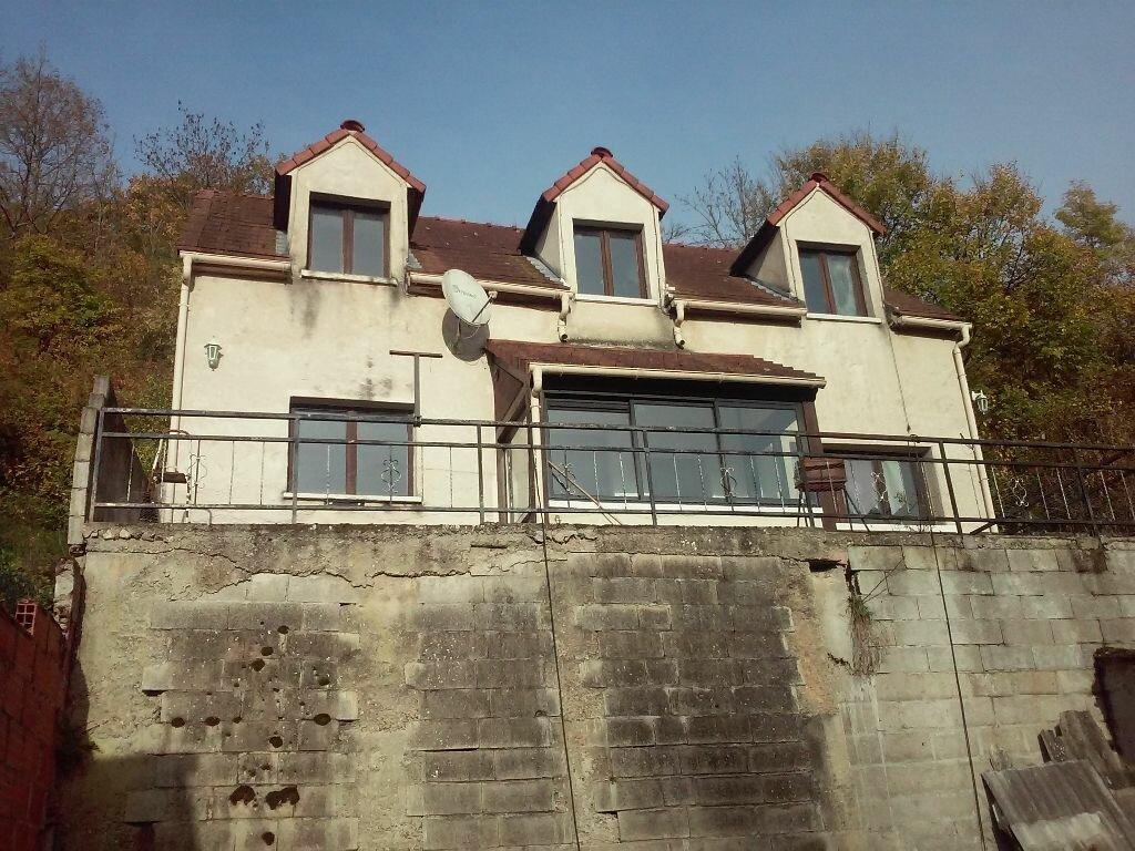 Achat Maison 5 pièces à Moret-sur-Loing - vignette-1