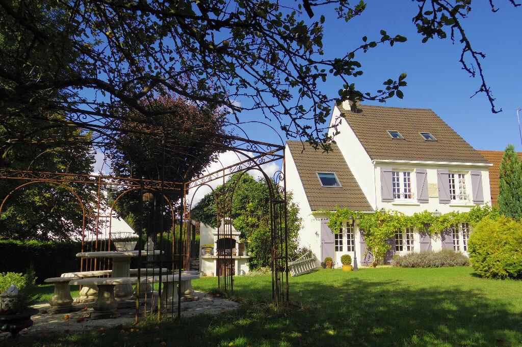 Achat Maison 7 pièces à Villecerf - vignette-1