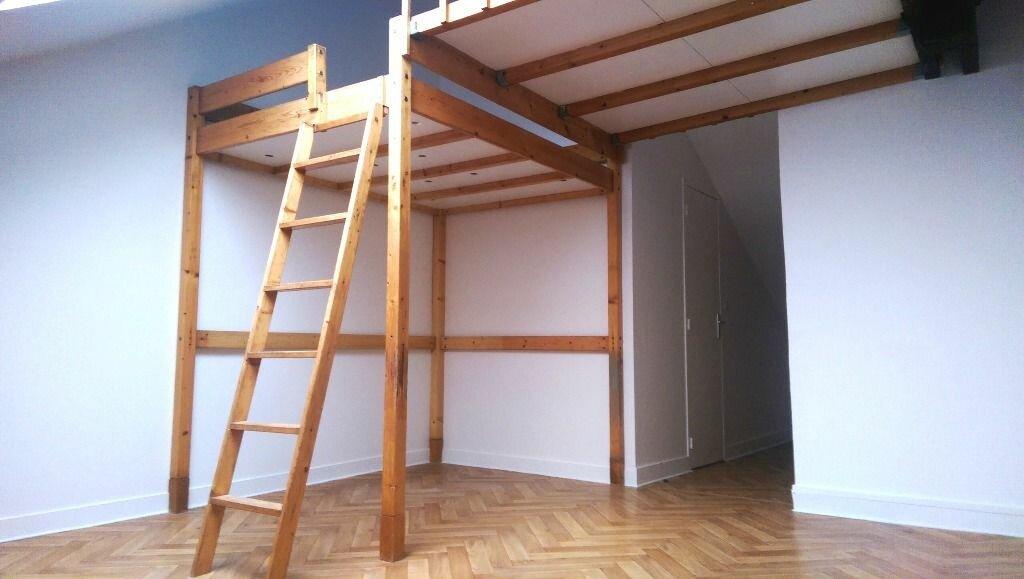 Location Appartement 1 pièce à Champagne-sur-Seine - vignette-1
