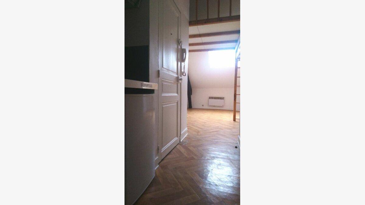 Location Appartement 1 pièce à Champagne-sur-Seine - vignette-4