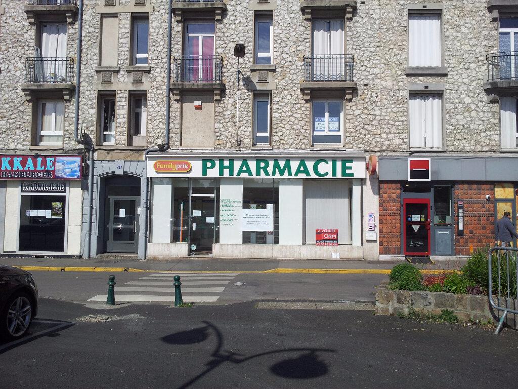 Achat Local commercial  à Champagne-sur-Seine - vignette-3
