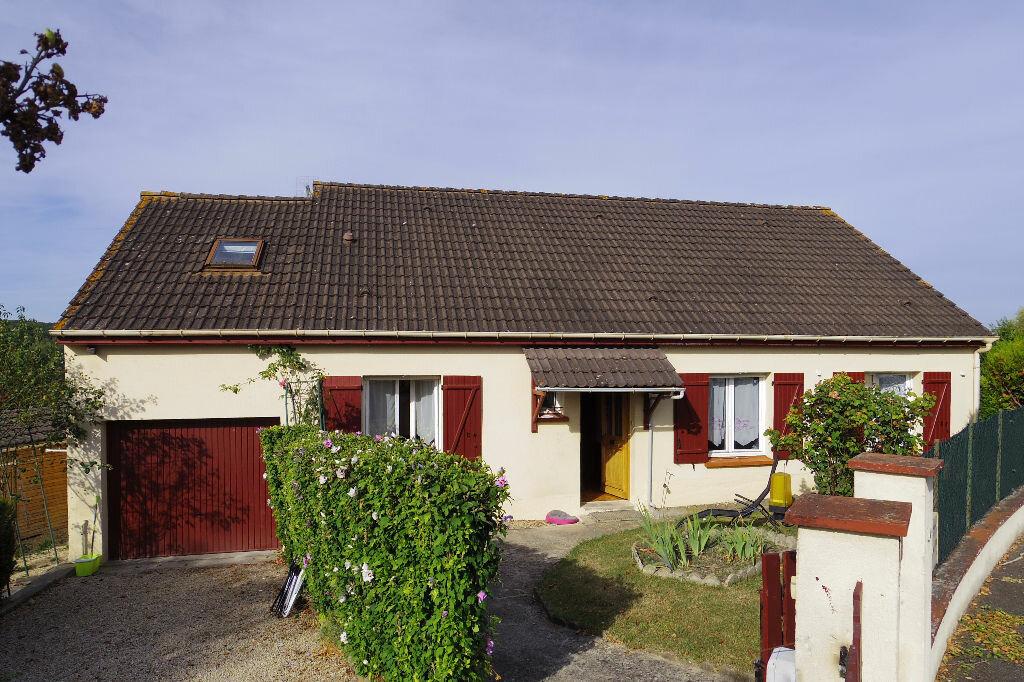 Achat Maison 5 pièces à Vernou-la-Celle-sur-Seine - vignette-1