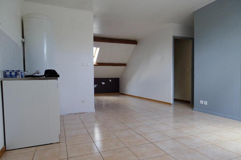 Achat Appartement 3 pièces à Saint-Mammès - vignette-1