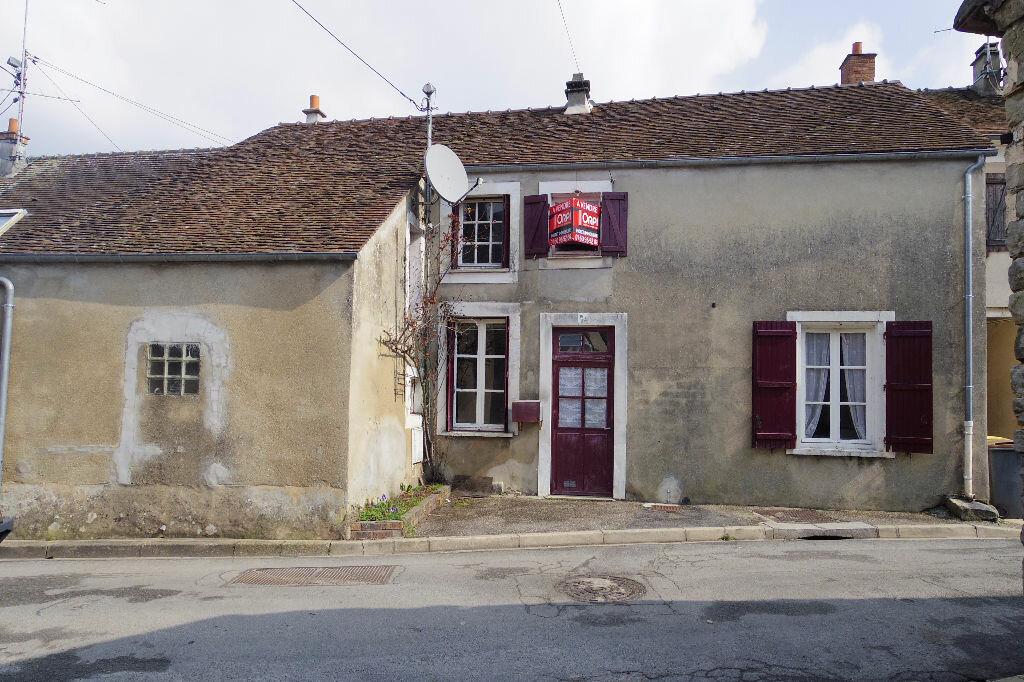 Achat Maison 4 pièces à Veneux-les-Sablons - vignette-1