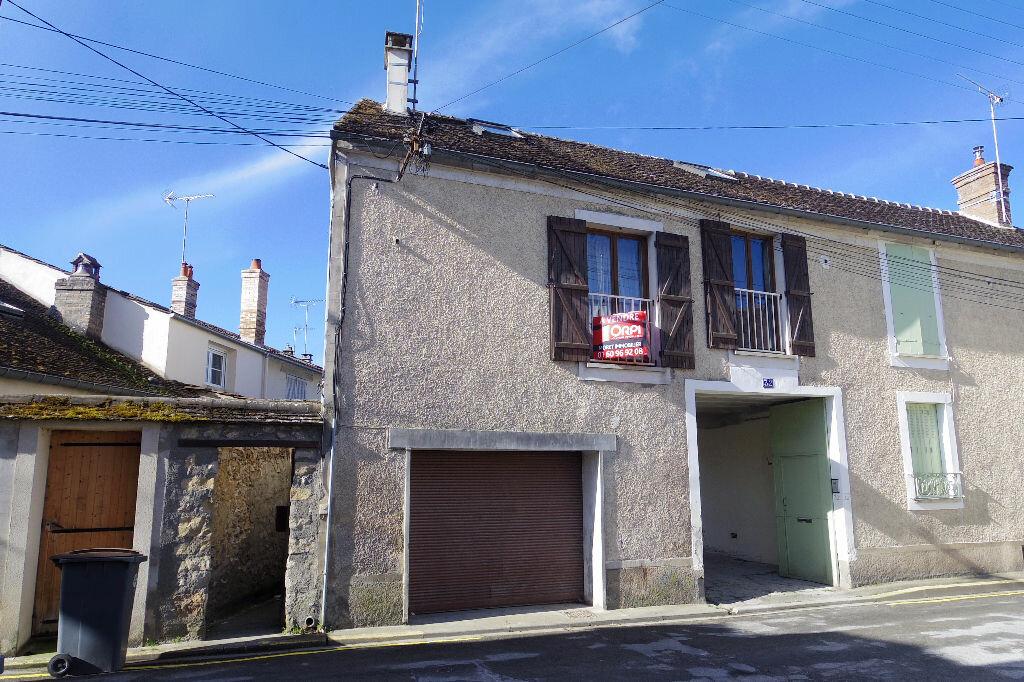 Achat Maison 3 pièces à Veneux-les-Sablons - vignette-1