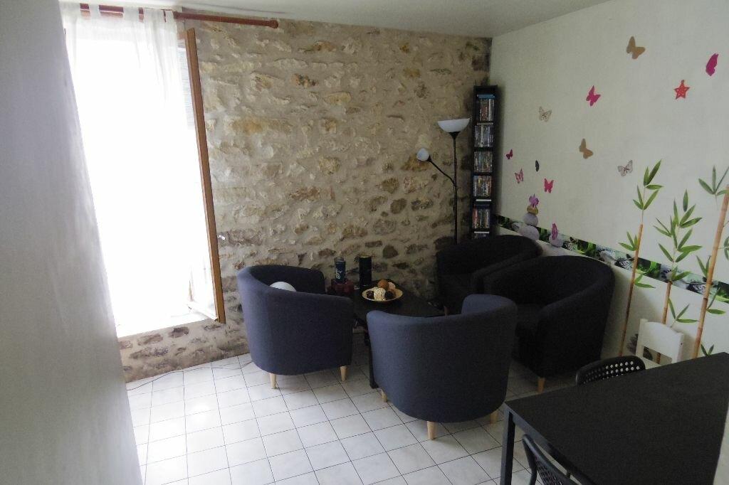Achat Maison 3 pièces à Veneux-les-Sablons - vignette-3