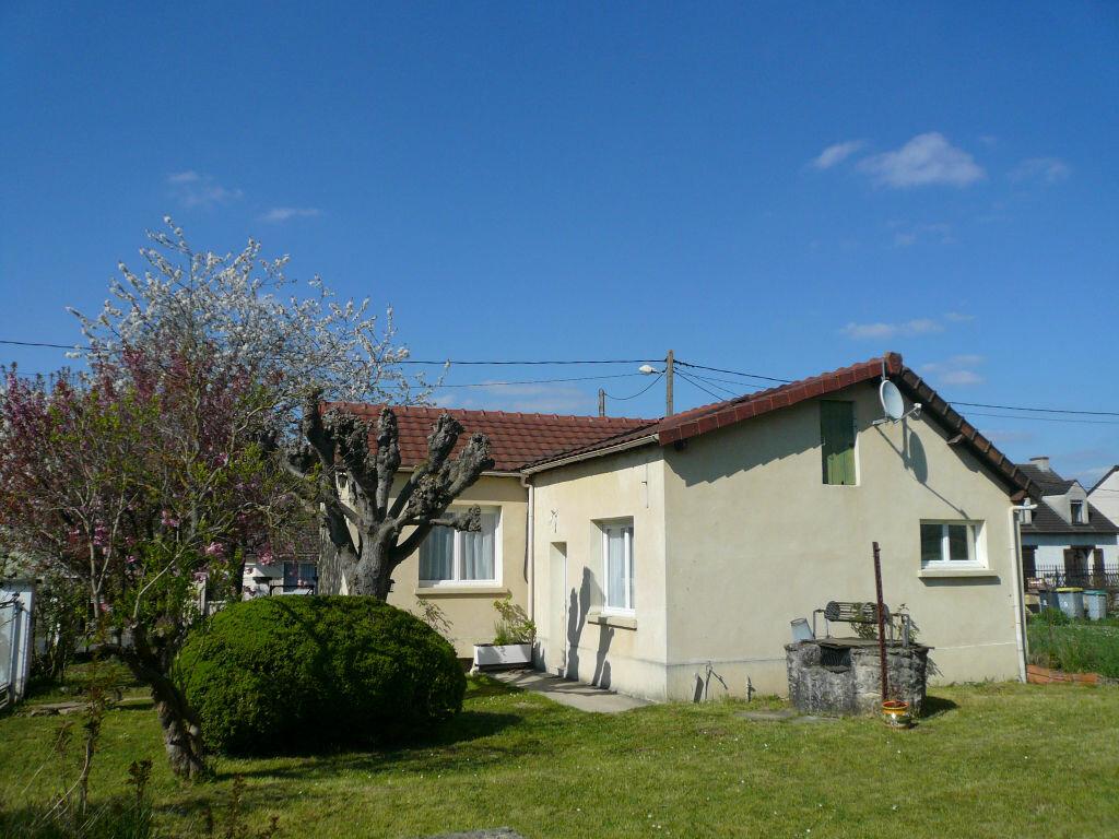 Achat Maison 3 pièces à Saint-Mammès - vignette-9