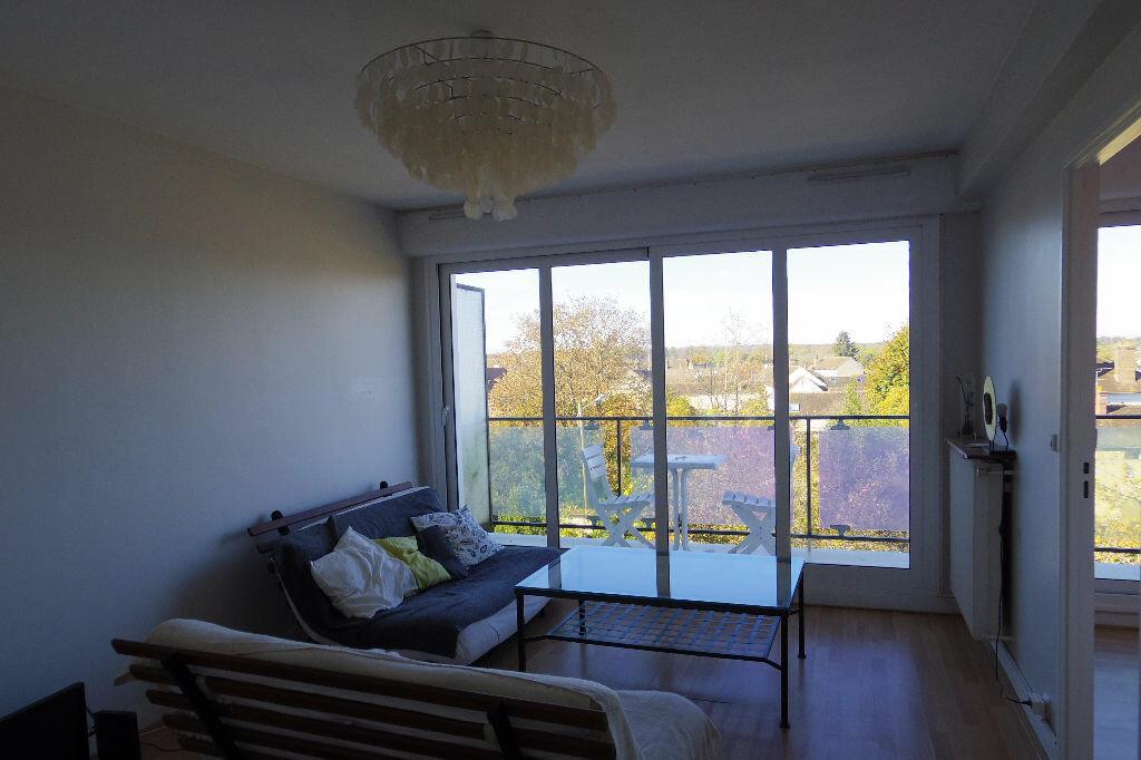 Achat Appartement 3 pièces à Veneux-les-Sablons - vignette-1