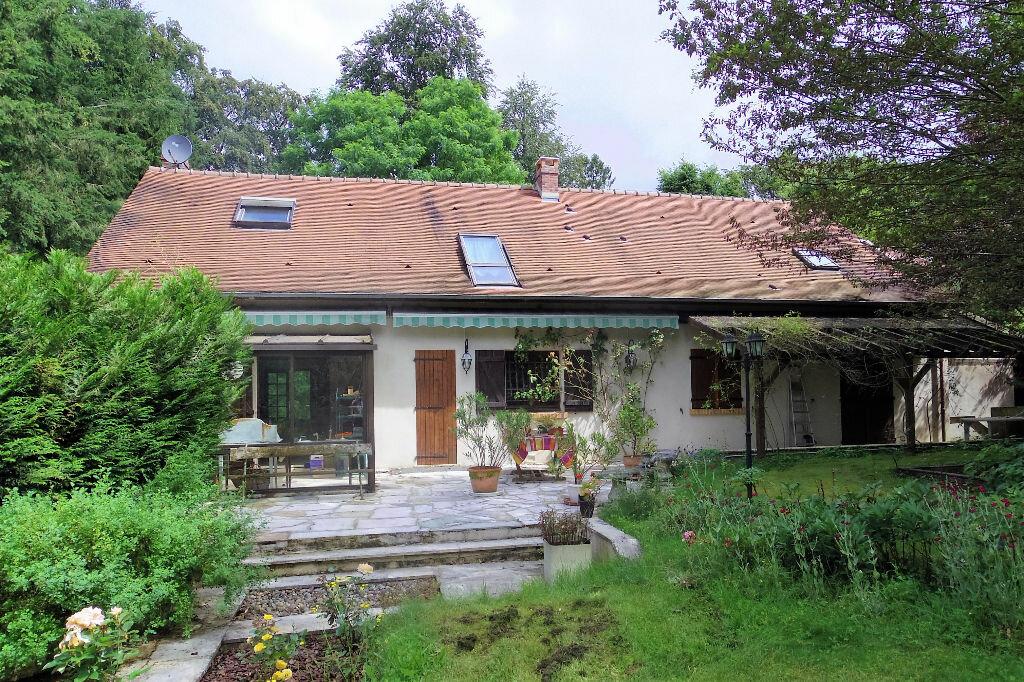 Achat Maison 11 pièces à Samois-sur-Seine - vignette-1