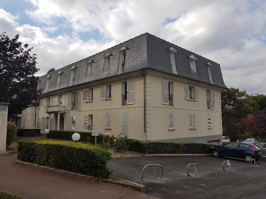 Achat Appartement 2 pièces à Veneux-les-Sablons - vignette-1