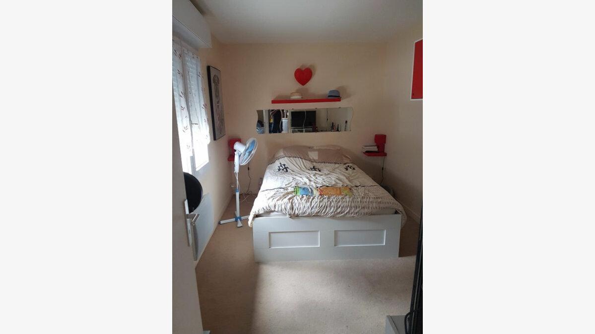 Achat Appartement 2 pièces à Veneux-les-Sablons - vignette-4