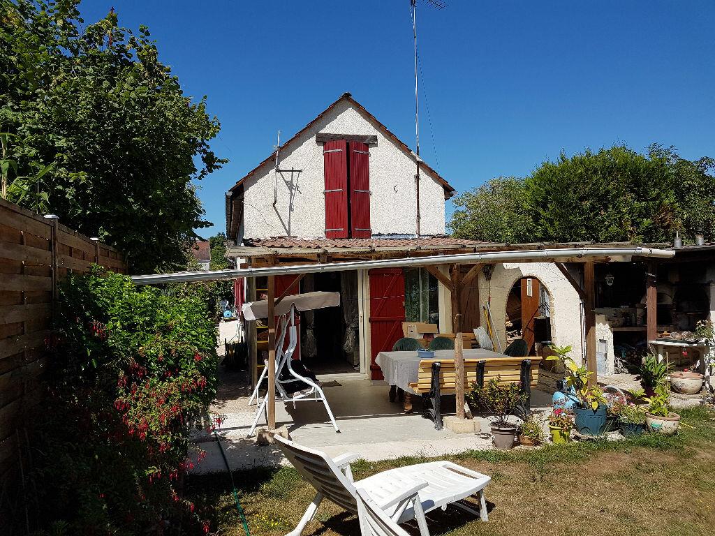 Achat Maison 6 pièces à Thomery - vignette-1