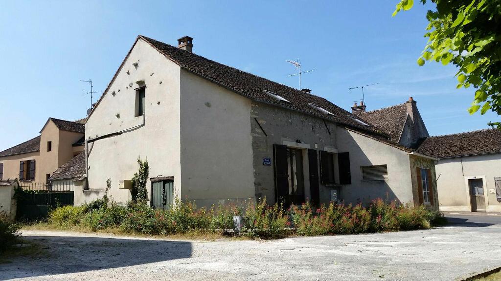 Achat Maison 5 pièces à Villemer - vignette-1