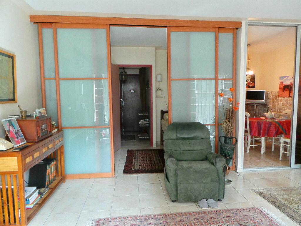 Achat Appartement 2 pièces à Marseille 6 - vignette-3