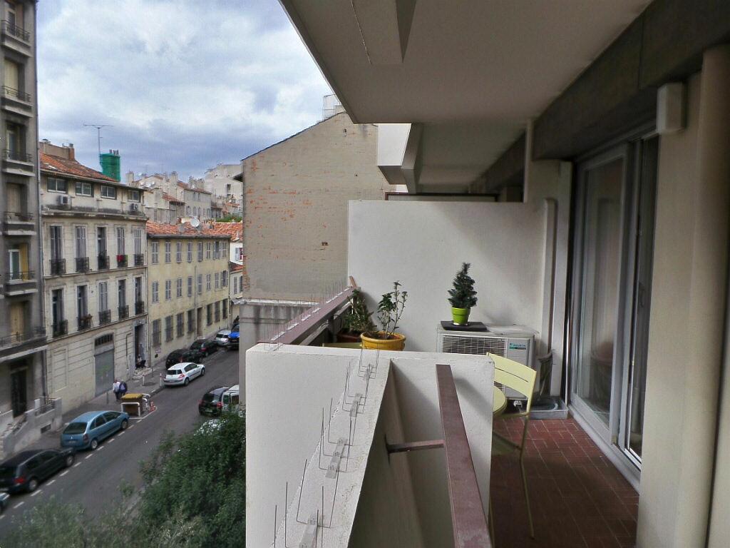 Achat Appartement 2 pièces à Marseille 6 - vignette-6