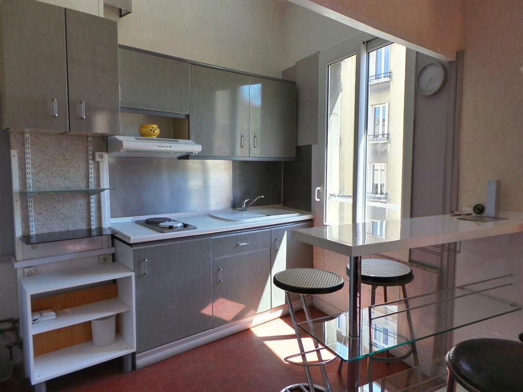 Achat Appartement 2 pièces à Marseille 5 - vignette-1