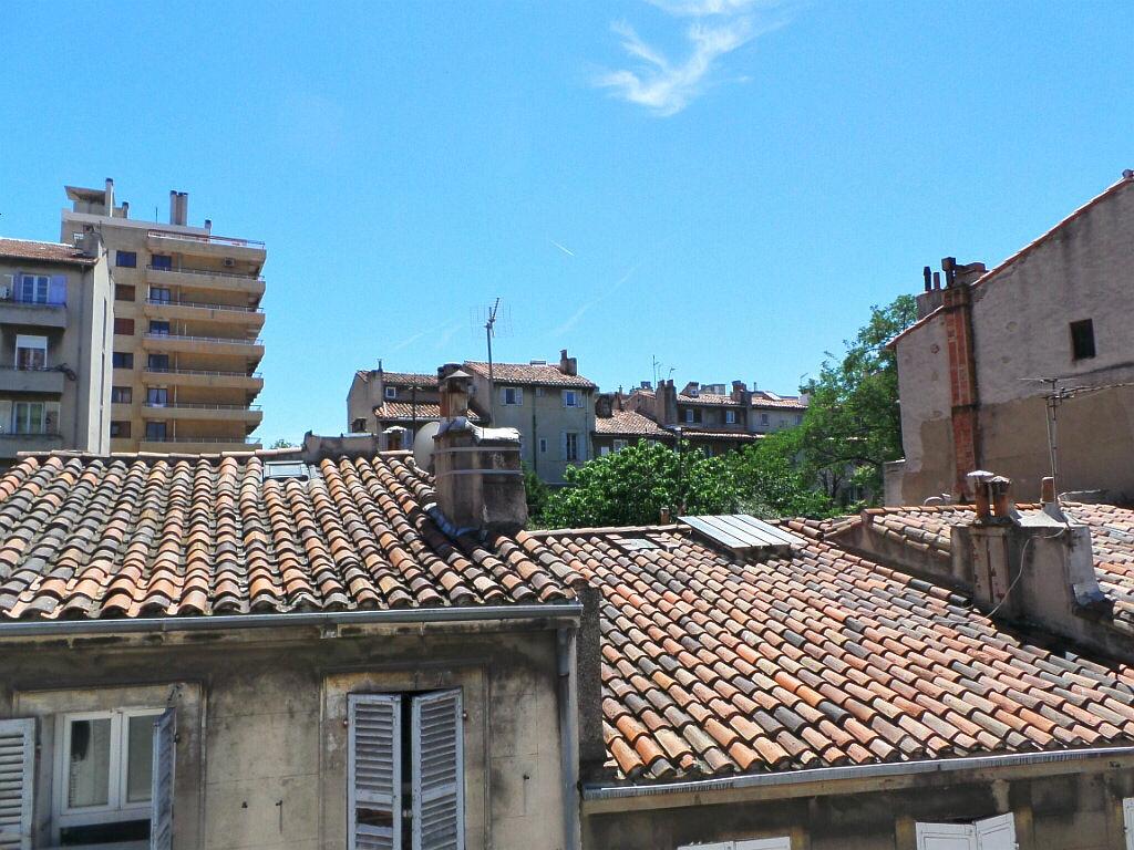 Achat Appartement 2 pièces à Marseille 5 - vignette-3