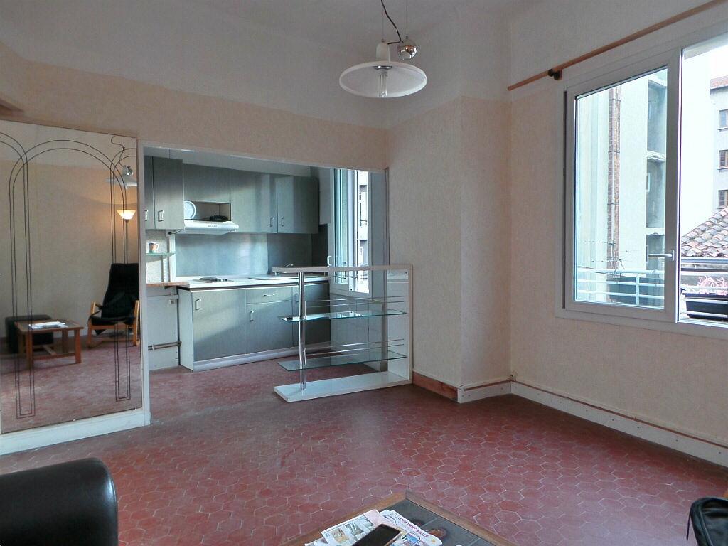 Achat Appartement 2 pièces à Marseille 5 - vignette-4