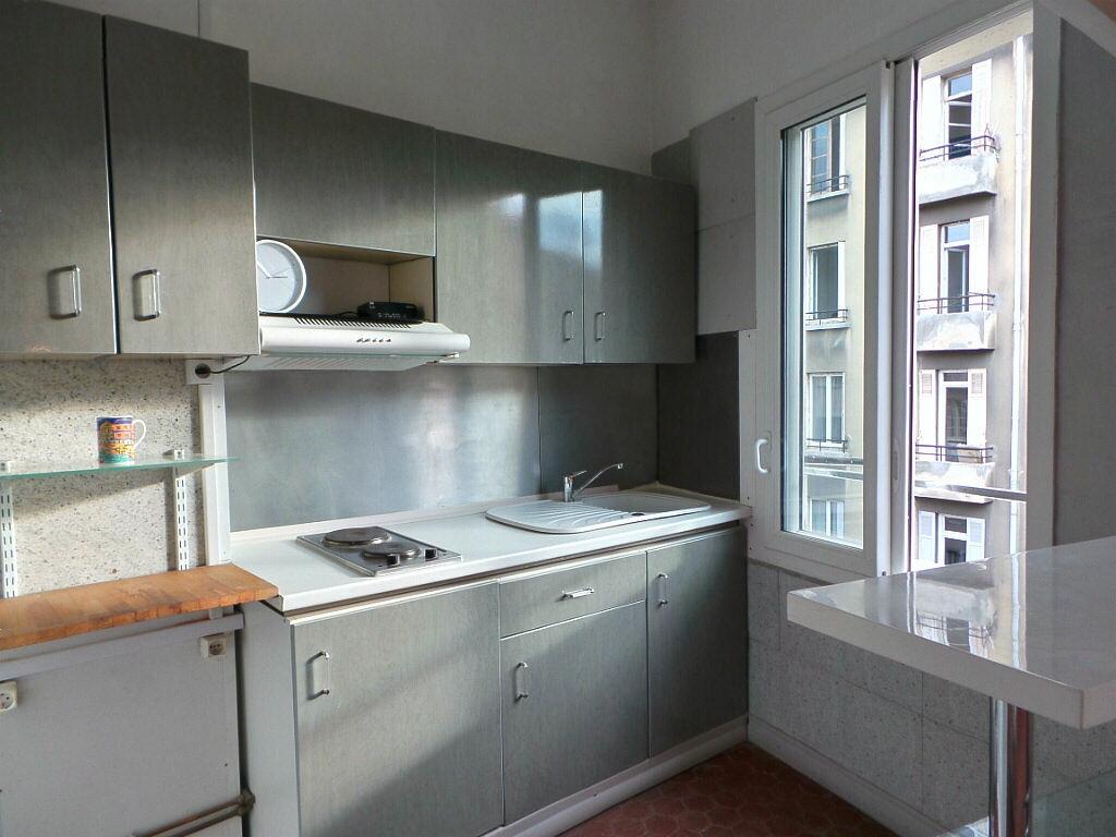 Achat Appartement 2 pièces à Marseille 5 - vignette-8