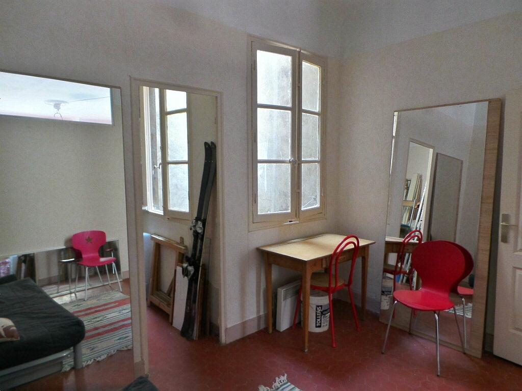 Achat Appartement 2 pièces à Marseille 5 - vignette-11
