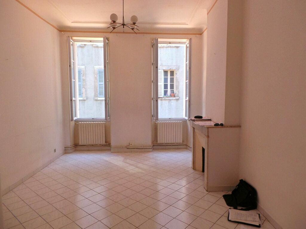 Achat Appartement 2 pièces à Marseille 6 - vignette-1