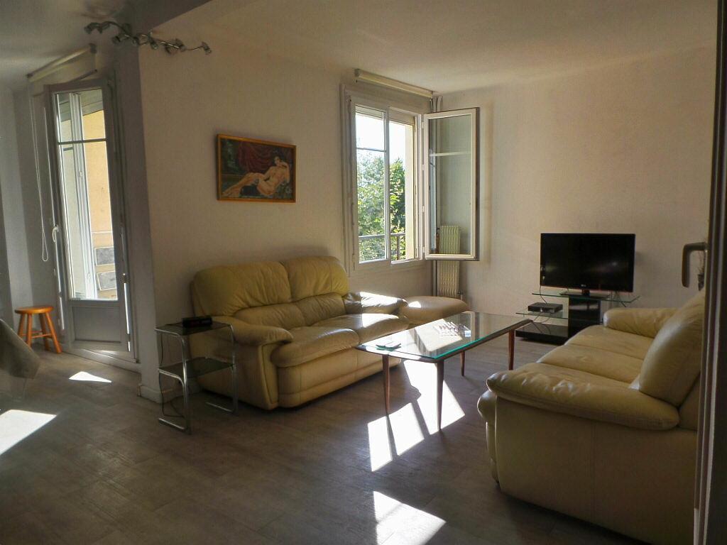 Achat Appartement 4 pièces à Marseille 4 - vignette-1