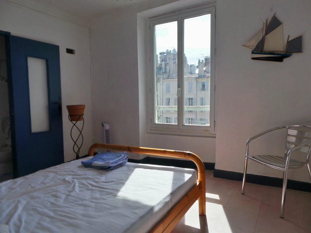 Achat Appartement 2 pièces à Marseille 1 - vignette-3