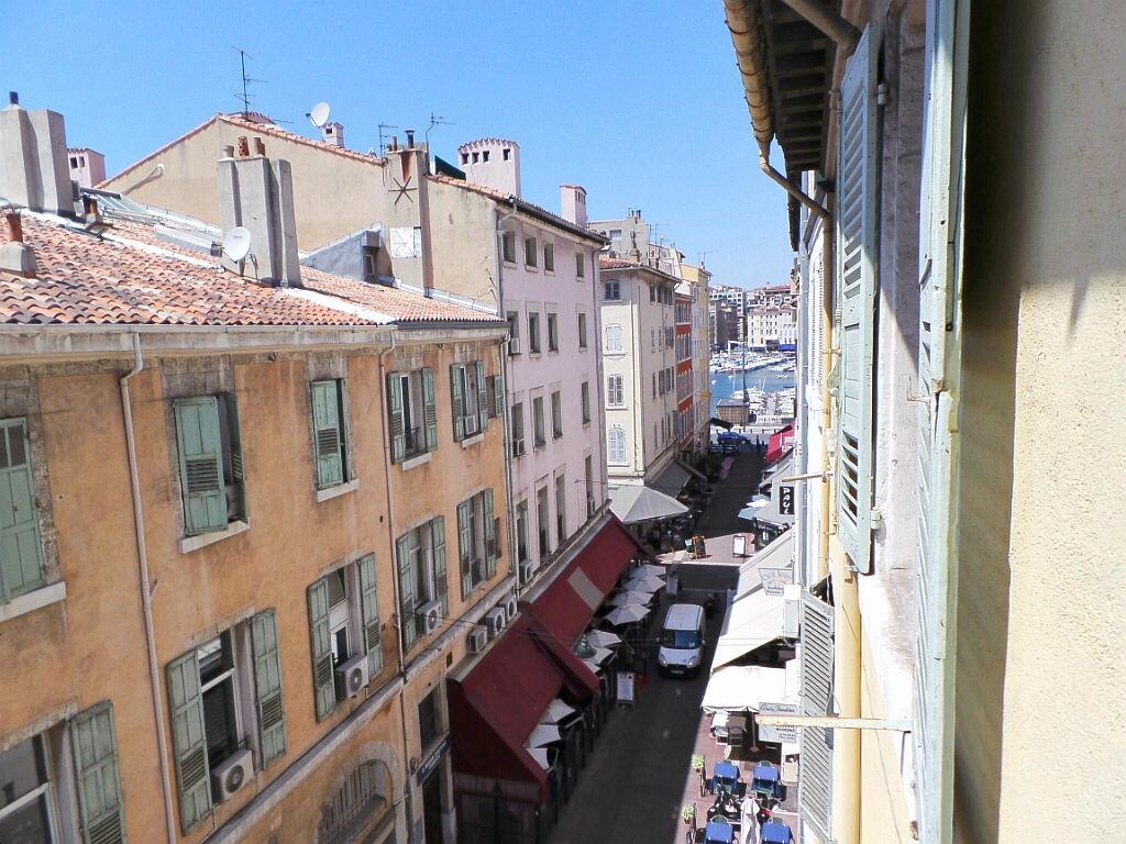 Achat Appartement 2 pièces à Marseille 1 - vignette-4