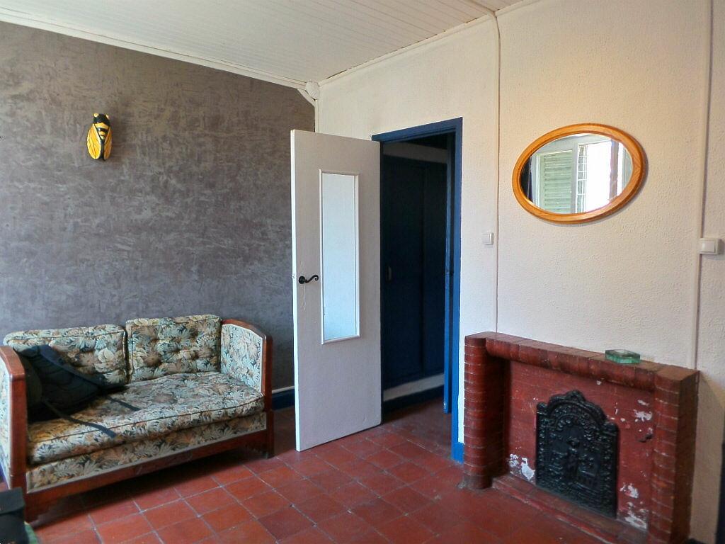 Achat Appartement 2 pièces à Marseille 1 - vignette-6