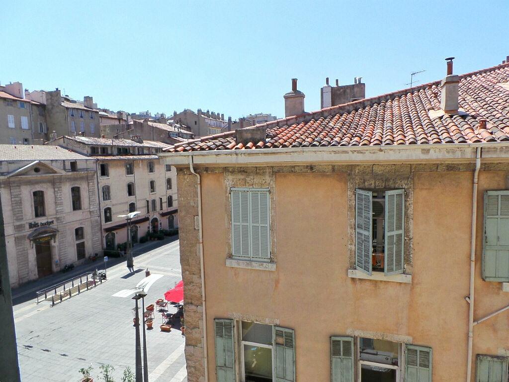 Achat Appartement 2 pièces à Marseille 1 - vignette-8