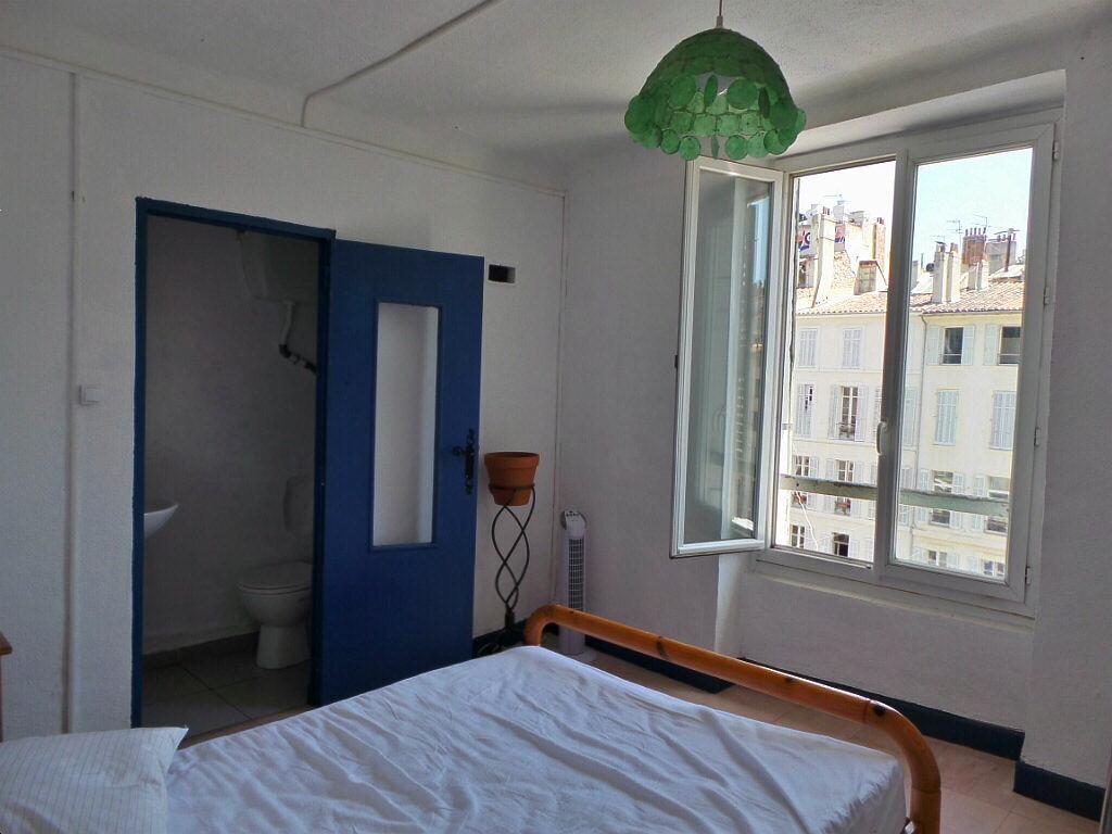 Achat Appartement 2 pièces à Marseille 1 - vignette-9