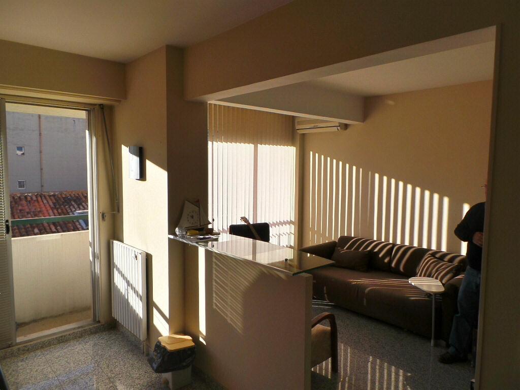 Achat Appartement 2 pièces à Marseille 6 - vignette-2