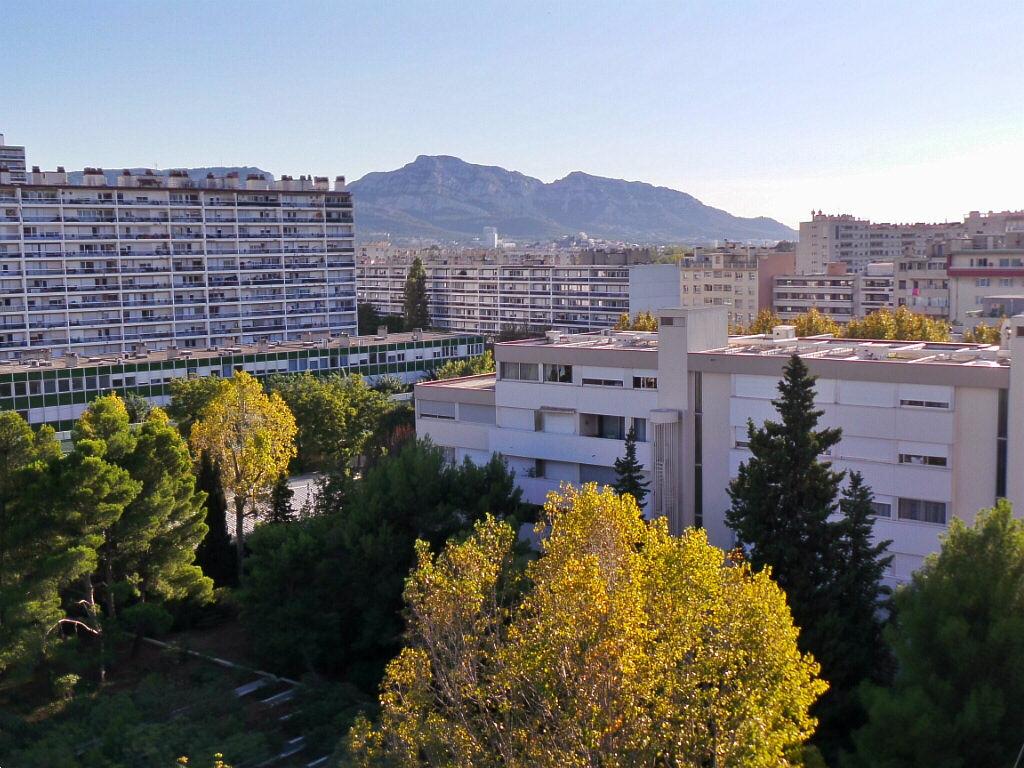 Achat Appartement 1 pièce à Marseille 8 - vignette-1