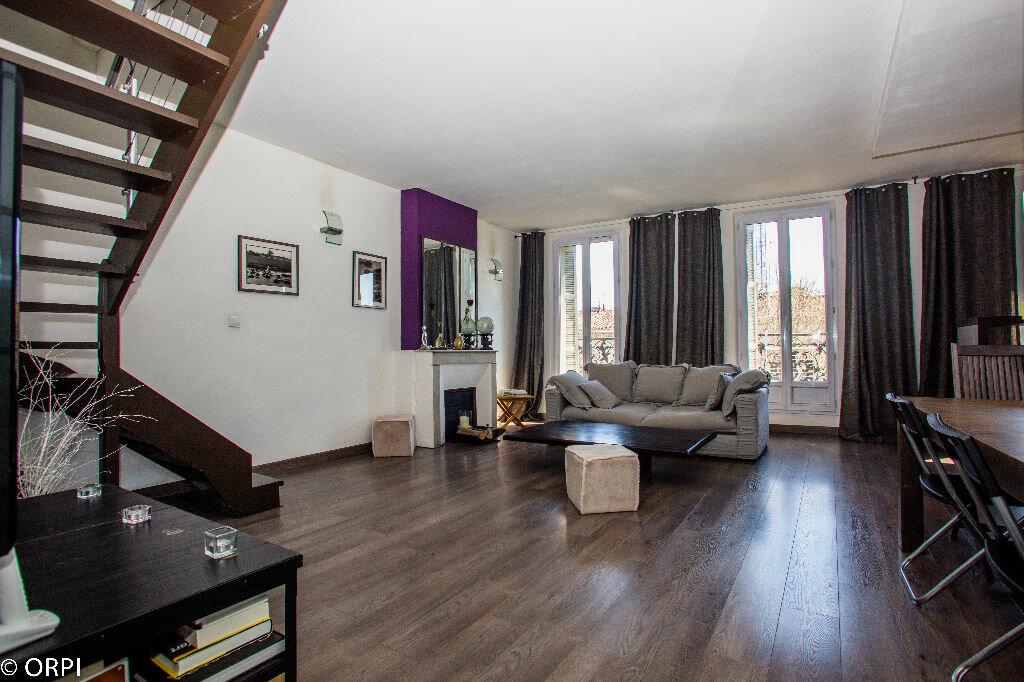 Achat Appartement 3 pièces à Marseille 6 - vignette-2