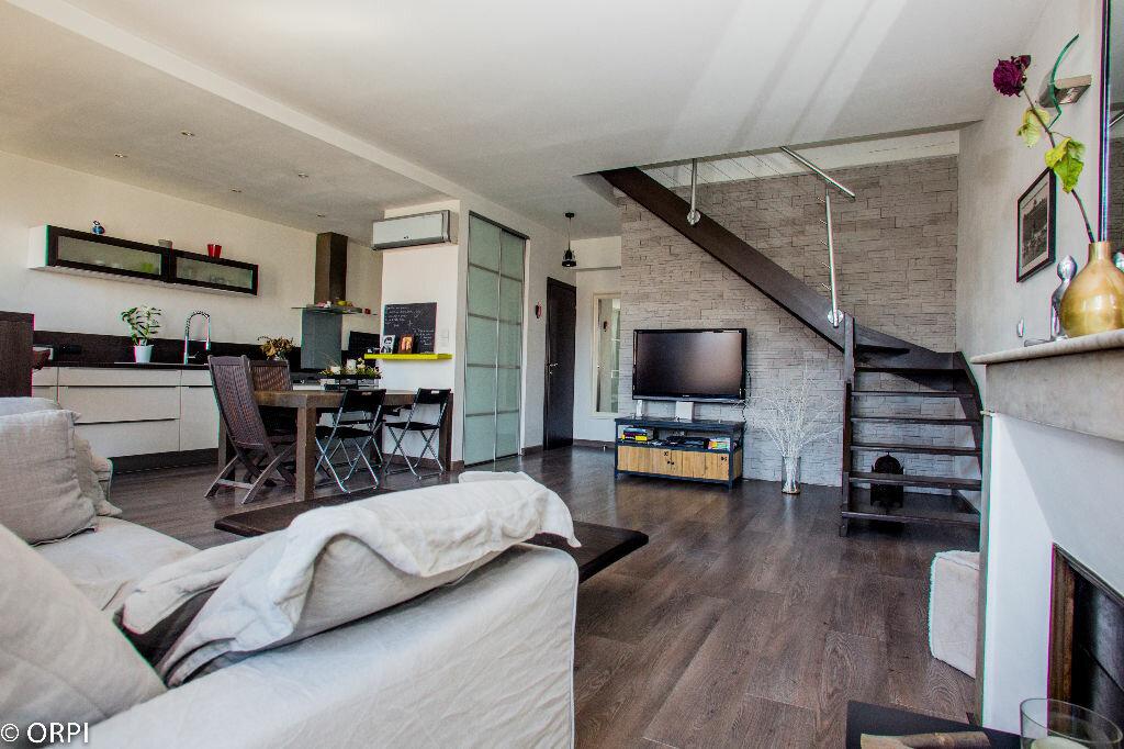 Achat Appartement 3 pièces à Marseille 6 - vignette-5