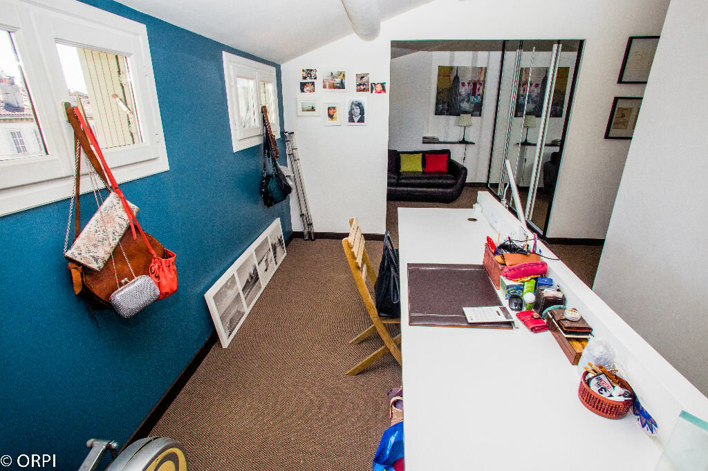 Achat Appartement 3 pièces à Marseille 6 - vignette-11