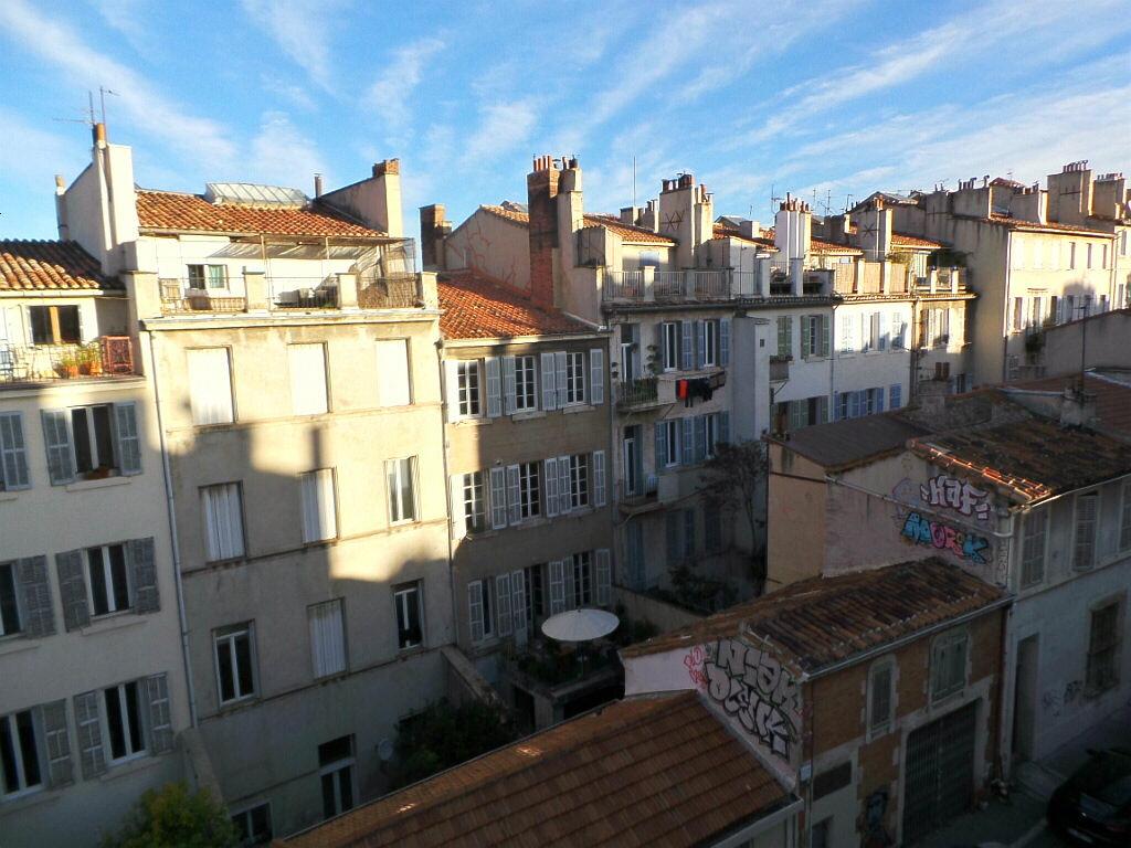 Achat Appartement 3 pièces à Marseille 1 - vignette-1