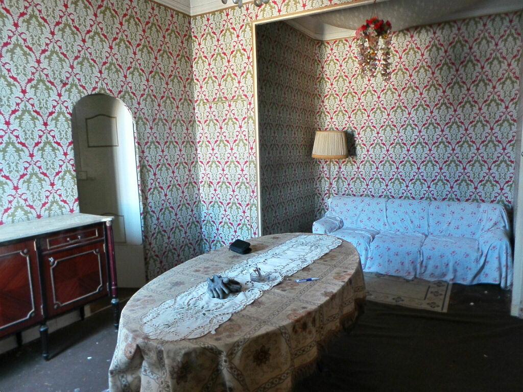 Achat Appartement 3 pièces à Marseille 1 - vignette-4