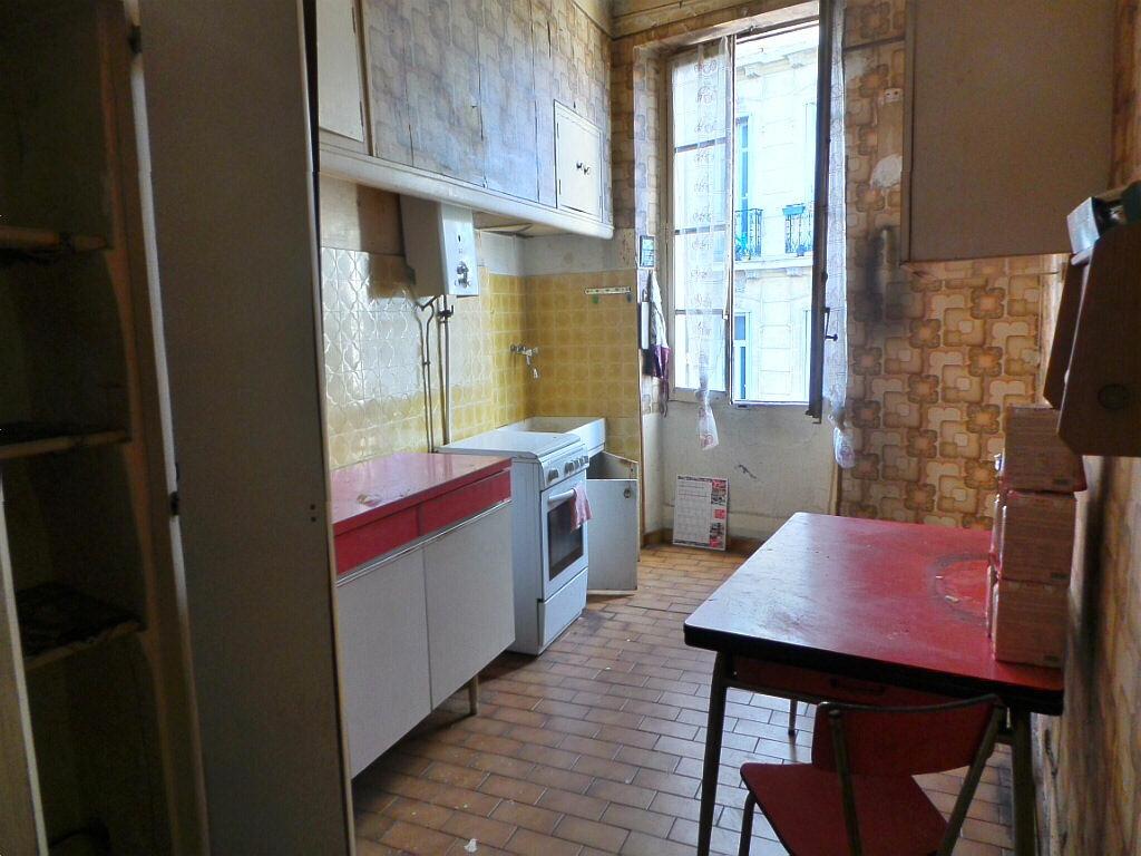 Achat Appartement 3 pièces à Marseille 1 - vignette-6