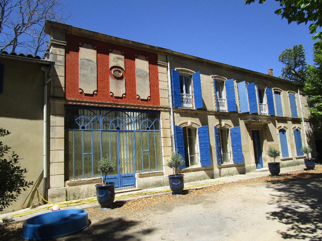 Achat Maison 8 pièces à Avignon - vignette-1