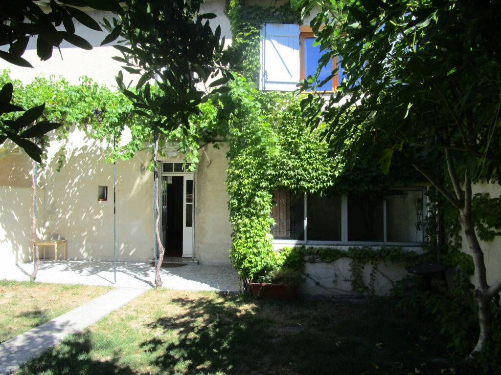 Achat Maison 5 pièces à Avignon - vignette-7
