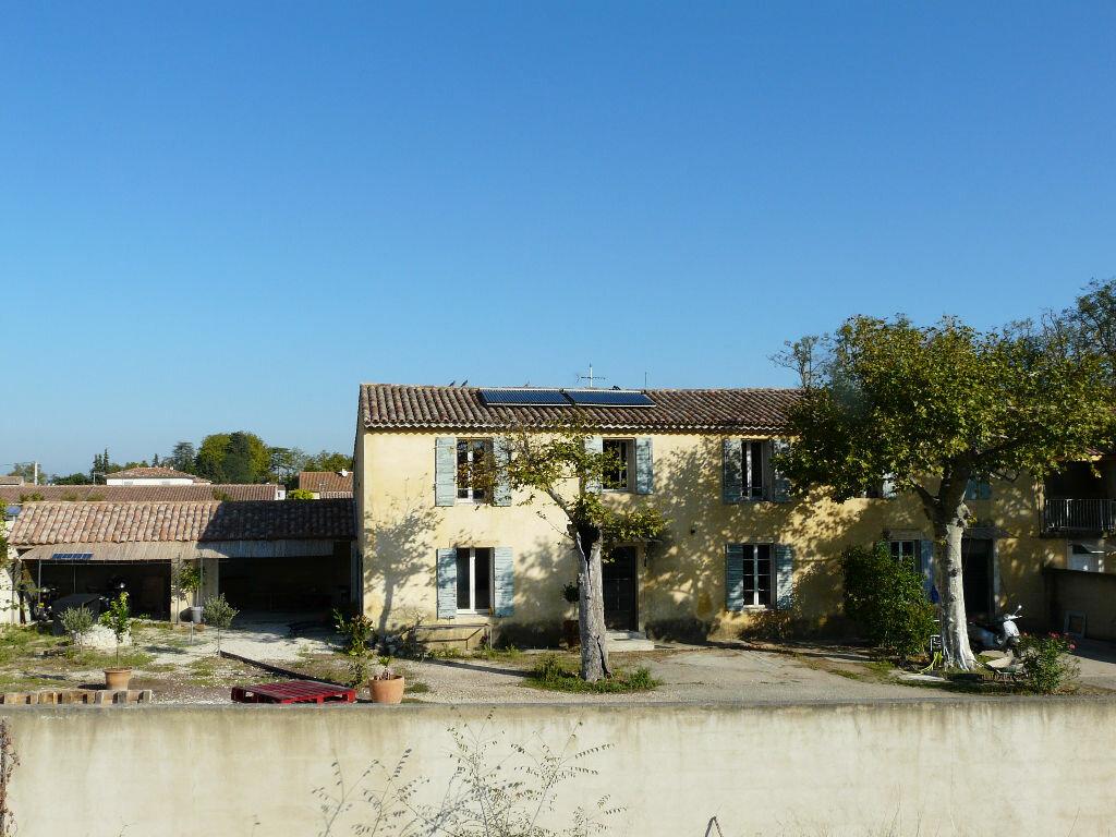 Achat Maison 10 pièces à Avignon - vignette-1