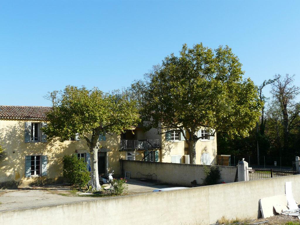 Achat Maison 10 pièces à Avignon - vignette-2