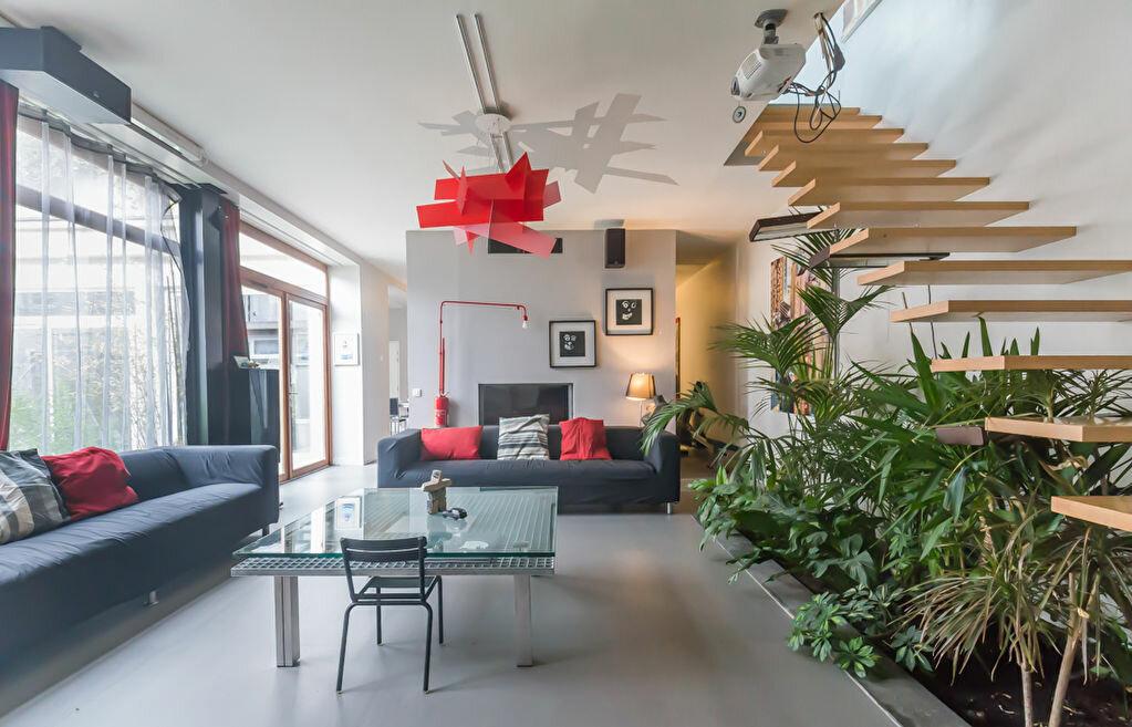 Achat Maison 8 pièces à Saint-Maur-des-Fossés - vignette-1